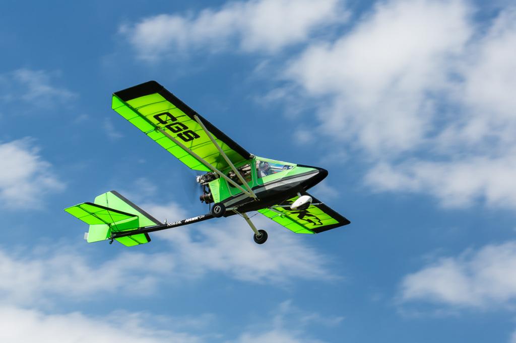 Darryls Flys Home