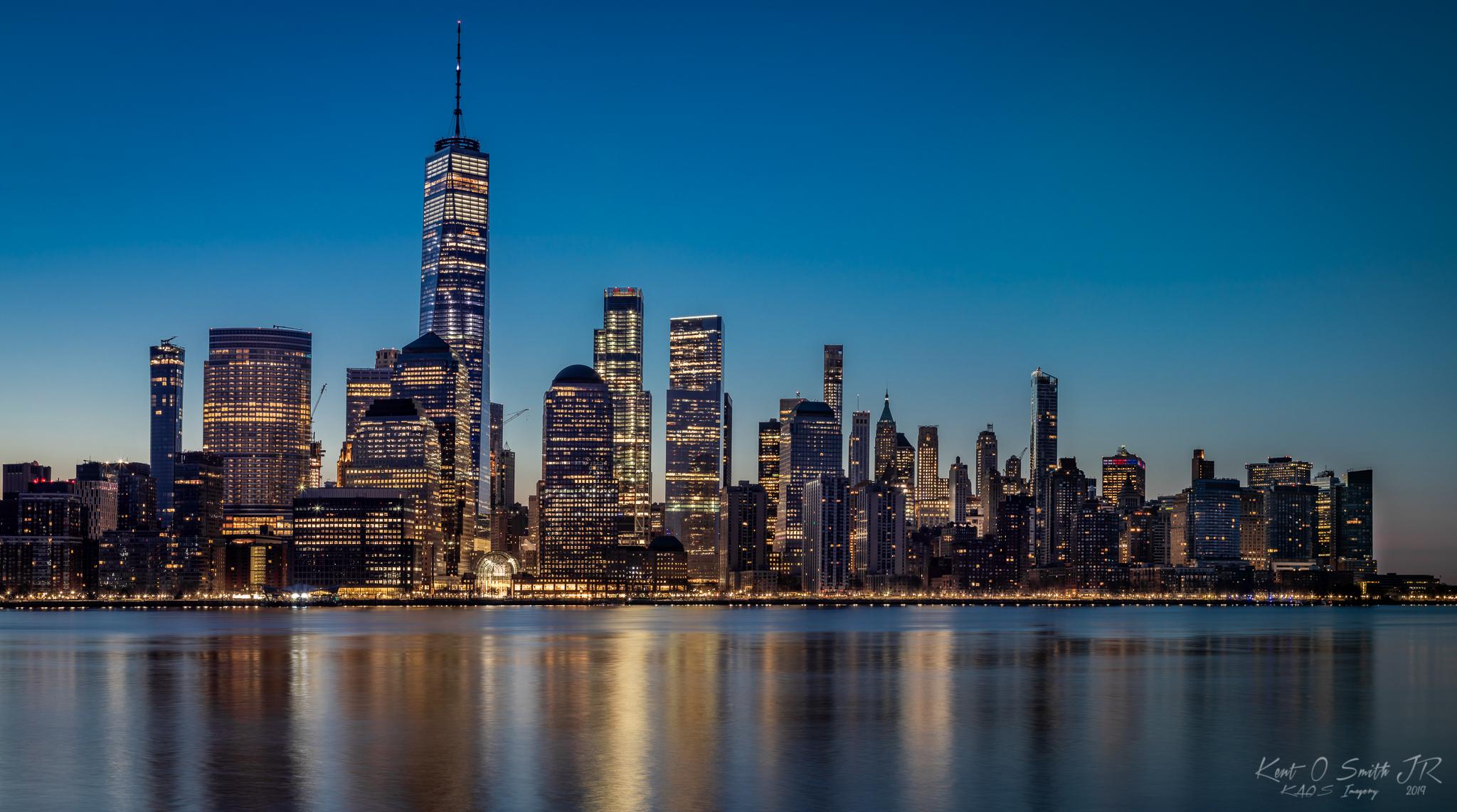 New York Weekend